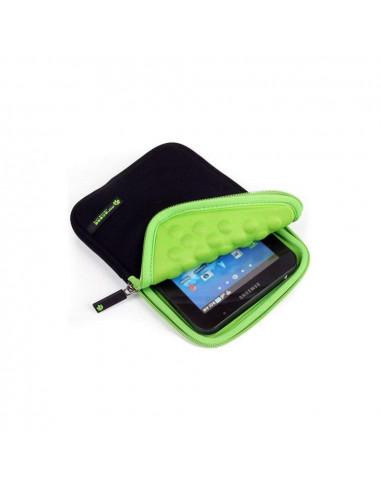 Guanti touch screen per dispositivi con display capacitivo con punta delle dita in materiale conduttivo