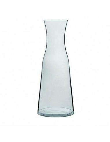 Caraffa di vetro cristallo, 0,5 litri  Bormioli