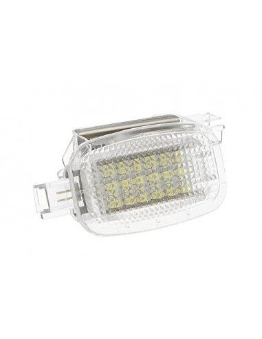Kit Luci Portiere A Led Mercedes Benz