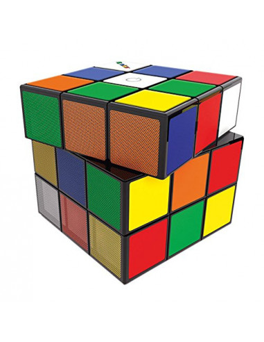 BigBen Interactive Rubik Attive Minispeaker