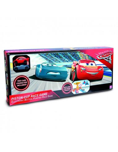 Disney Cars – Set di Coppa Piston (Giochi Preziosi ca100105)