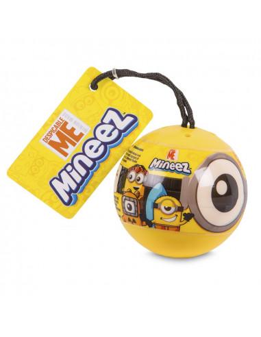 Giochi Preziosi Minions Mini Personaggi Displ.