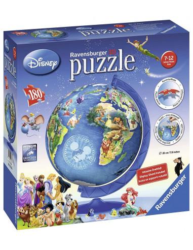 Puzzle Ravensburger  Puzzle 3D Disney