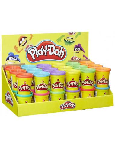 Play-Doh - Vasetto Singolo, B6756EU4