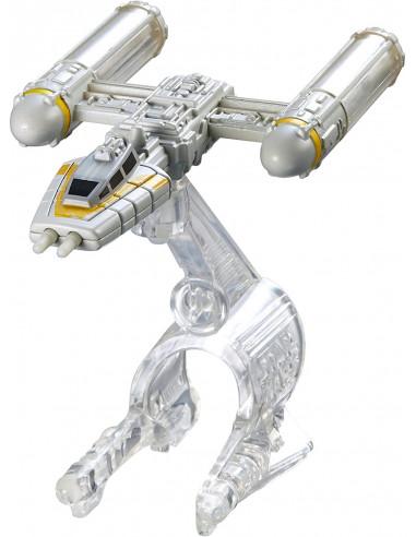 Hot Wheels – Navicella Star Wars Caccia stellare