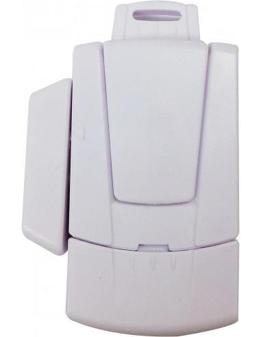 Seba 112 Tuta Plp, Bianco, Taglia XL