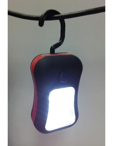 Armour&Danforth TMX1516 Luce 28 LED, 4.5 V, Multicolore