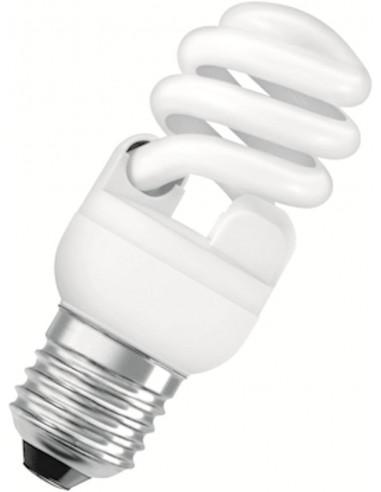 Neolux Mini Twist 865 E27 Bli1, 20 W, Bianco [Classe di efficienza energetica A]