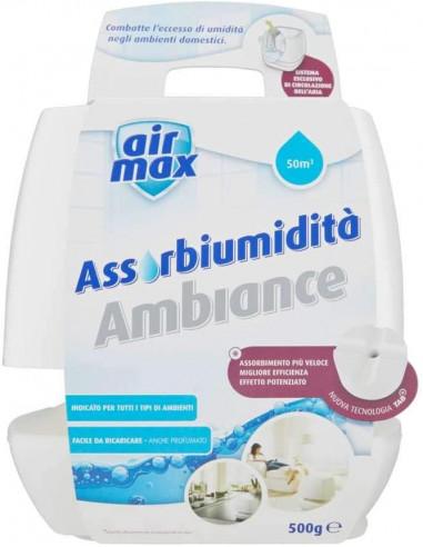 Assorbiumidita' Airmax Ambiance neutro 500 kit [AIRMAX]