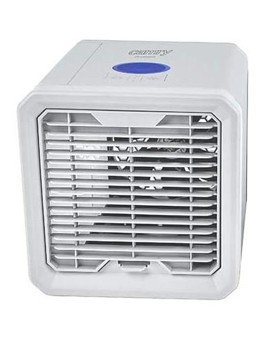 Camry CR-7321 Easy Air Cooler ventilatore, purificatore e umidificatore compatto USB, LED