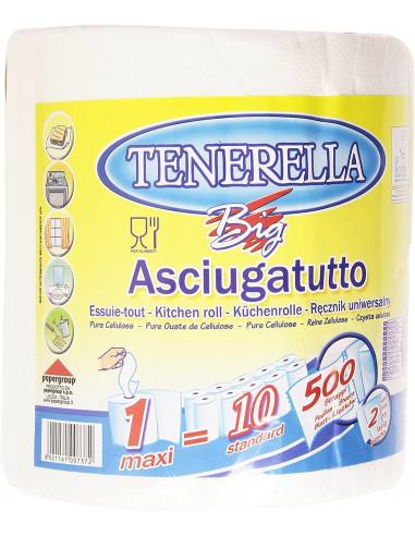 Tenerella - Big, Asciugatutto 500 Strappi