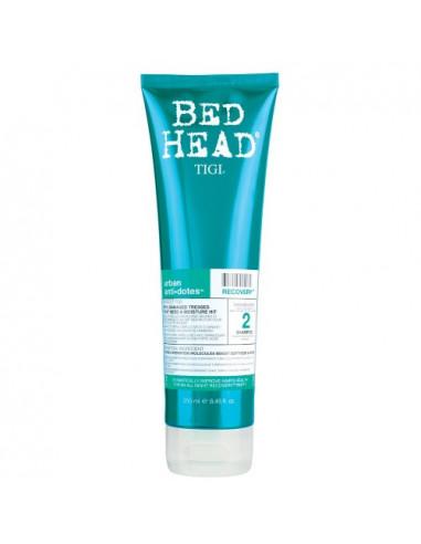 TIGISHAMPOO BED HEAD URBAN ANTI-DOTES RECOVERYCAPE