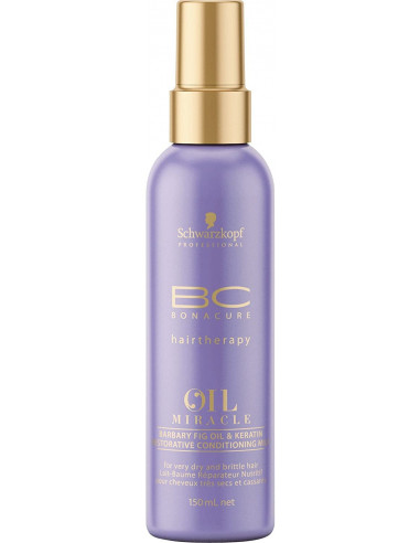 SCHWARZKOPFEMULSIONE BC OIL MIRACLE BARBARY FIG OI