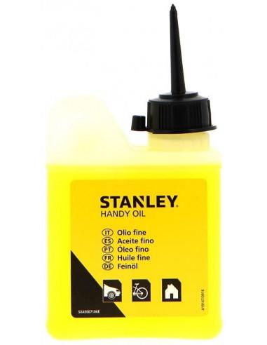 STANLEY OLIO FINE OLIATORE PLASTICA 125ML
