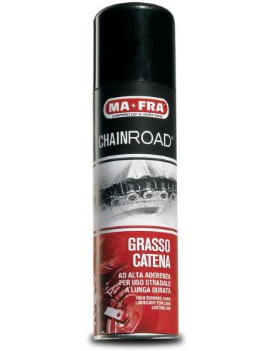GRASSO CATENA 250ML SPRAY Mafra Chainroad
