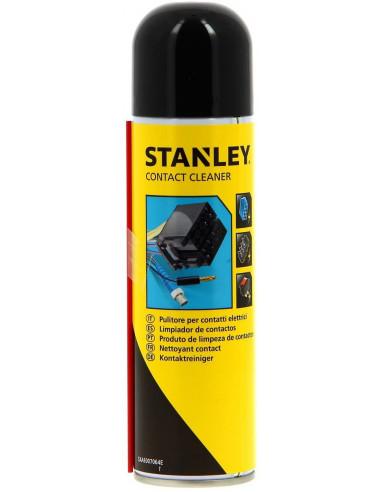 STANLEY PULISCI CONTATTI SPRAY 250ML