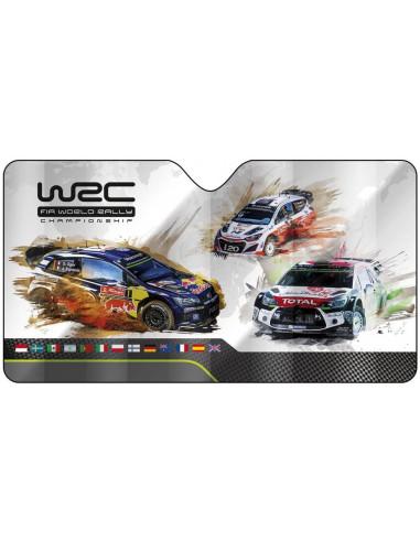 WRC RACE PARASOLE ANTERIORE ALLUMINIO M