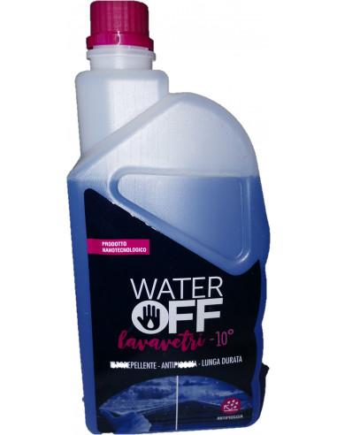 LAVAVETRI WATER OFF -10� 1 LI