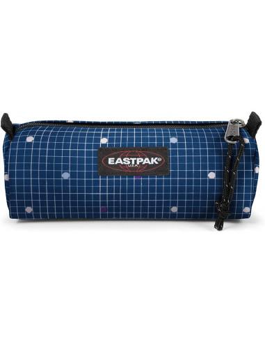 Astuccio ek372 benchmark single 89x little grid Eastpak