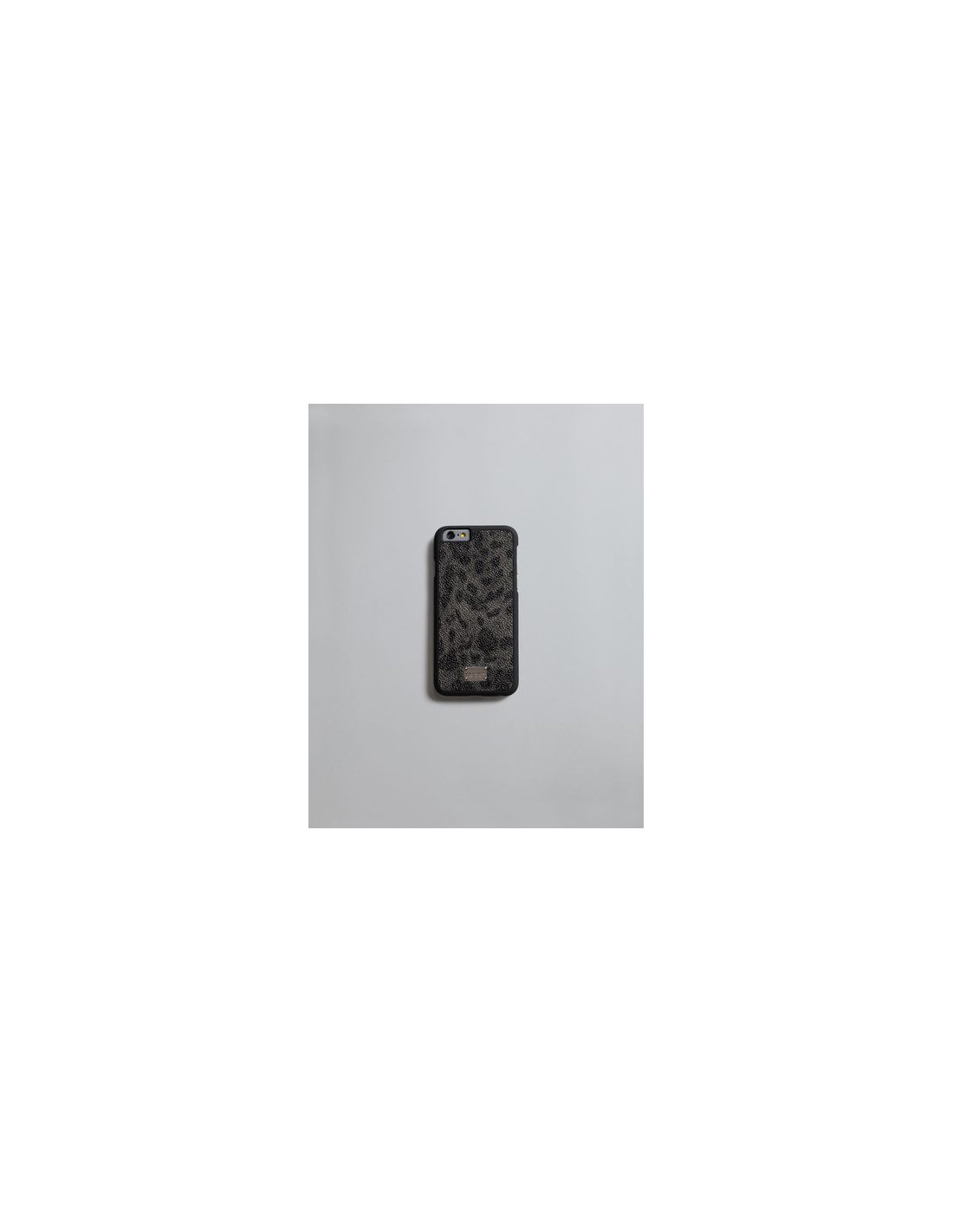 Cover Per Iphone 6 Dolce & Gabbana Gray Crespo Leo Dolce&gabbana