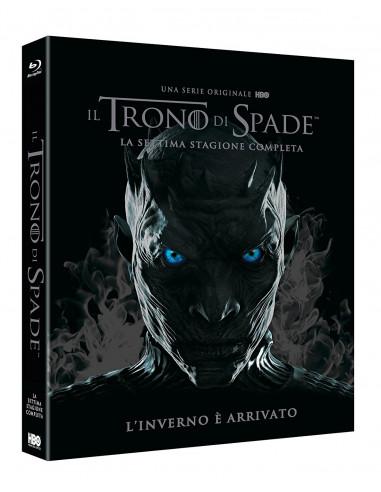 Il Trono di Spade - Stagione 07 (3 Blu-Ray)