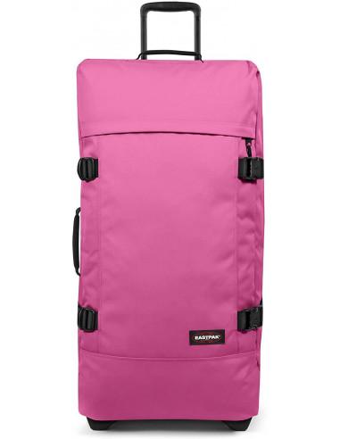 Borsa con ruote ek63l tranverz L 06x frisky pink Eastpak