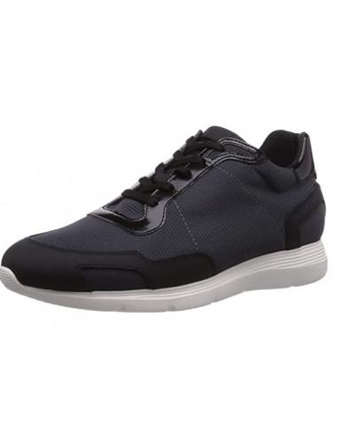 Samsonite -  Scarpe Sneakers Uomo Tokio Low Dk.Grey/Black,